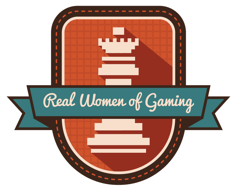 Real Women of Gaming