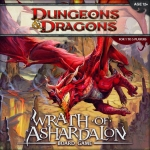 The Wrath of Ashardalon Review