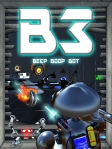 Indie Developer Spotlight: B3