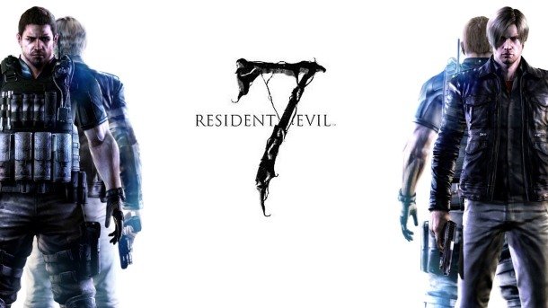 res evil 7