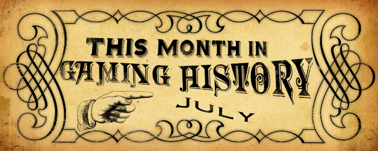 GamingHistory-July