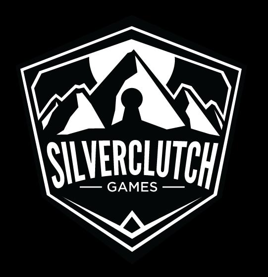 Silverclutch company logo