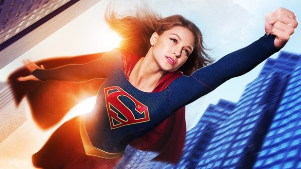 supergirl