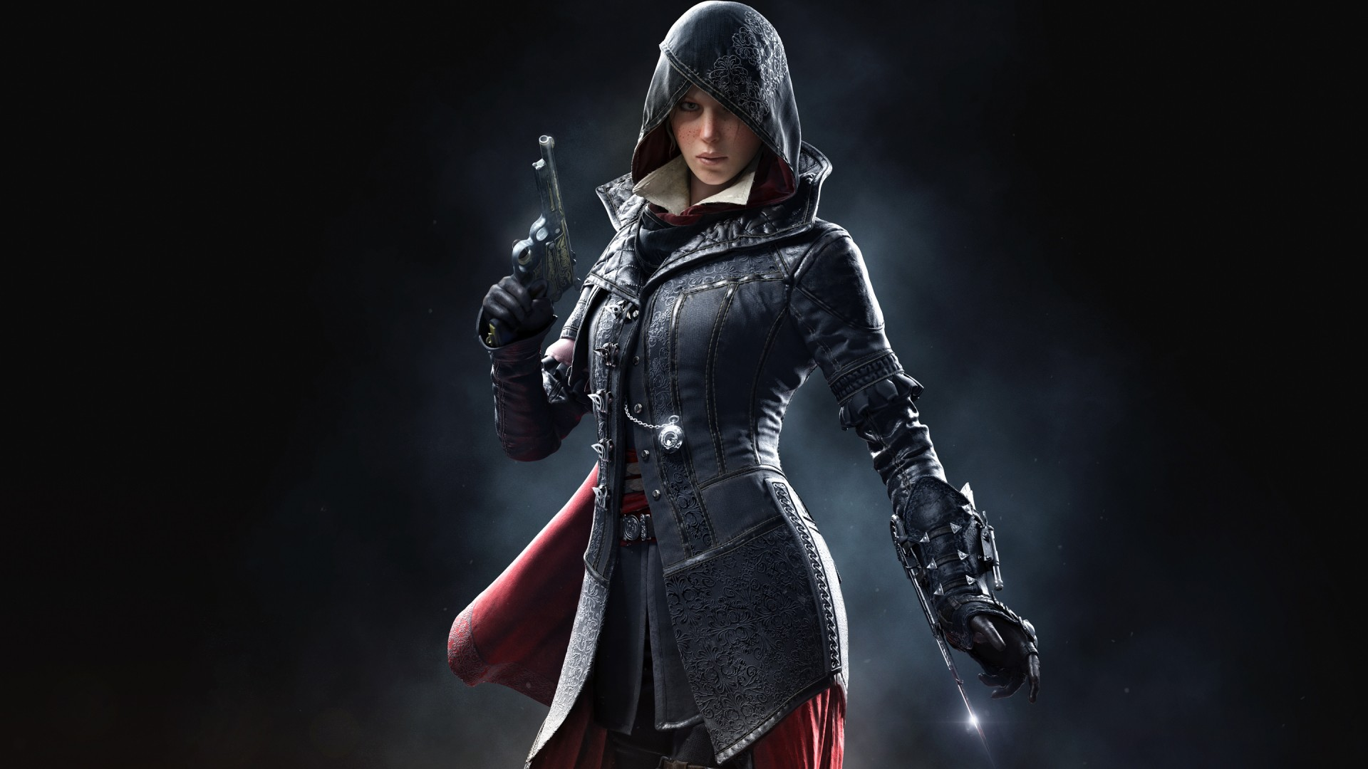 Influential Female Characters Evie Frye Real Women Of Gaming