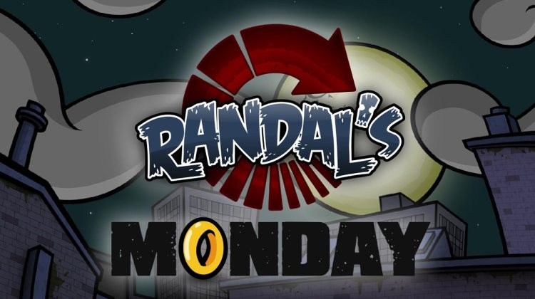Randals-Monday-Review