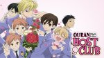 Ouran High School Host Club Review