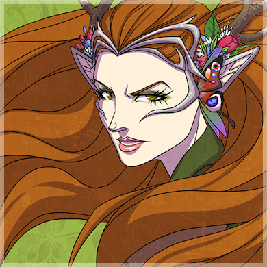 Influential Female Characters Keyleth Real Women Of Gaming The mantle of the tempest im beyond happy with how my cape turned out. influential female characters keyleth