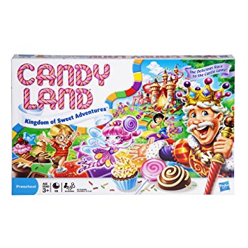 candy land