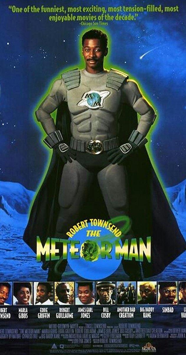 meteorman