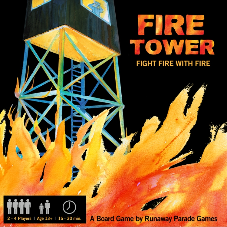 FireTowerBox