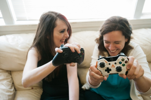 brianna gamer