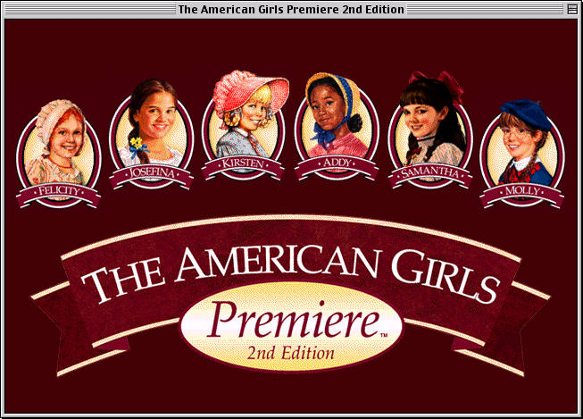 622043-the-american-girls-premiere-2nd-edition-macintosh-screenshot