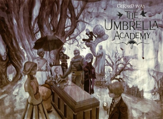 The_Umbrella_Academy_cover