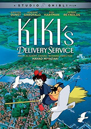 kiki delivery