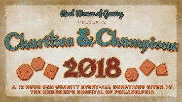 charitiesandchampions