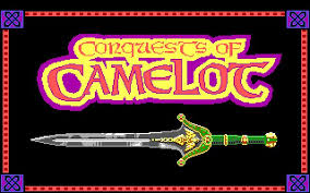 conquest for camelot