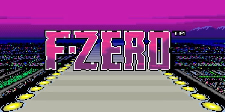 Image result for F-Zero